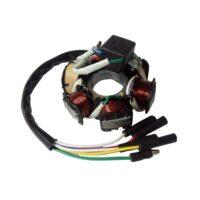دستگاه برق 8 بوبین راپیدو مناسب هوندا
