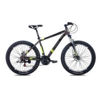 دوچرخه اینتنس CHAMPION 4D