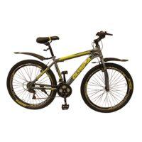 دوچرخه کوهستان المپیا مدل Red Bull 01 سایز 26