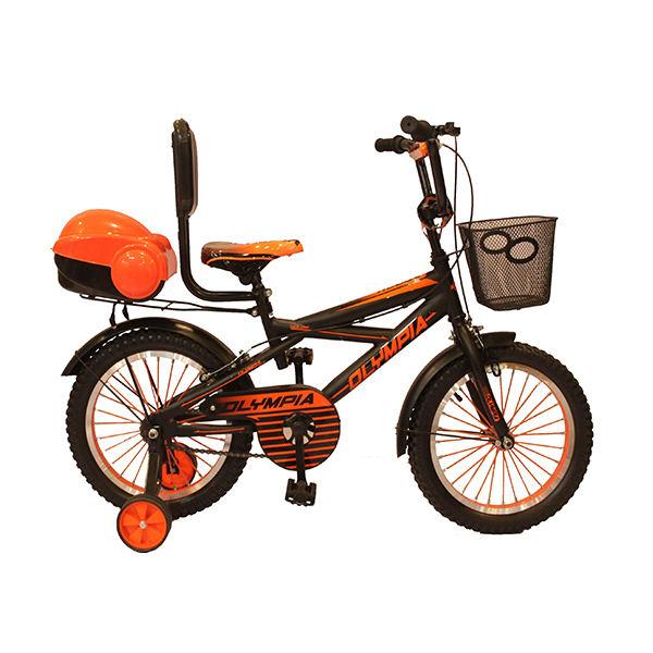 دوچرخه شهری المپیا مدل 16701 سایز 16