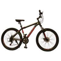 دوچرخه کوهستان المپیا مدل Mac one Disc سایز 26