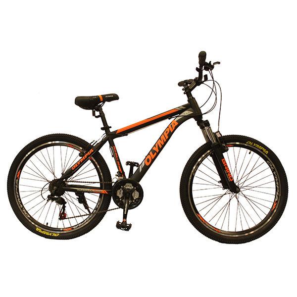 دوچرخه کوهستان المپیا مدل Redbull 02 سایز 26
