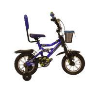 دوچرخه شهری پرادو مدل Star سایز 12