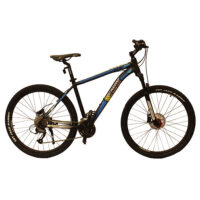 دوچرخه کوهستان دبلیو استاندارد مدل Eco سایز 27.5