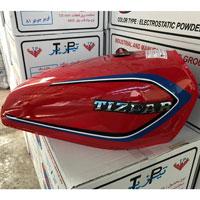 باک موتورسیکلت هوندا تیزپر