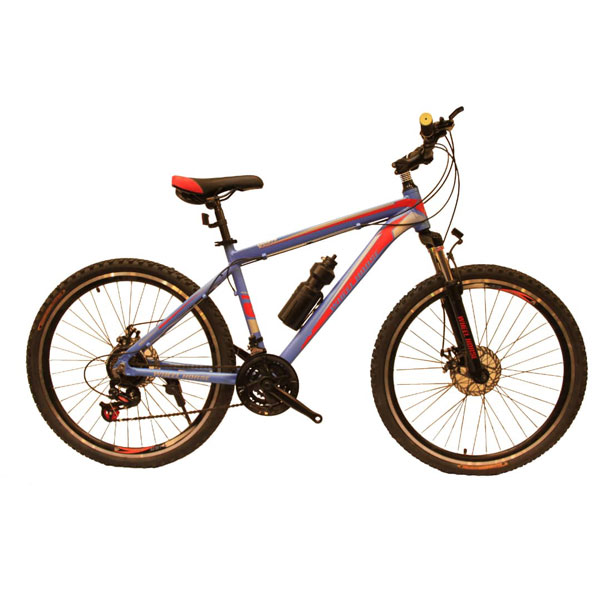 دوچرخه کوهستان ویل هورس مدل MTB-X1 سایز 26