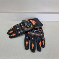 دستکش موتورسواری کی تی ام KTM
