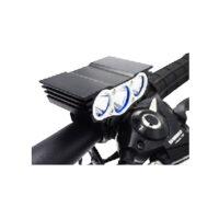 چراغ جلو دوچرخه انرژی مدل 303D